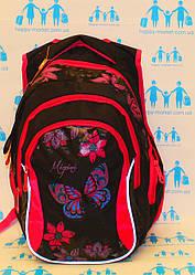 Ранец Рюкзак школьный ортопедический Gorangd butterfly 19-03-1
