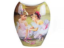 Ваза настільна Lefard Балерини 25.5 см 924-234