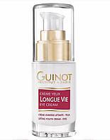 Guinot Cream Longue Vie Yeux — Eye Cream 15 ml