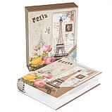 Фотоальбом Башня Veronese 200 фото 10х15см  0210J/B альбом для фото для фотографий, фото 2