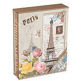 Фотоальбом Башня Veronese 200 фото 10х15см  0210J/B альбом для фото для фотографий, фото 3