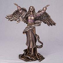 Статуэтка Veronese Ангел 20 см 72016 фигурка ангела веронезе верона