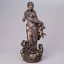 Статуэтка Veronese Невинность 29 см 74828 фигурка девушка ангелы веронезе верона