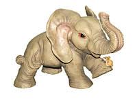 Статуэтка Lefard Слон и мышка 51х35 см 252-152