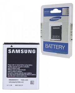 АКБ Samsung i8150/S8600 orig