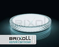 Светодиодный настенно-потолочный cветильник накладной BRIXOLL CNT-40W-01