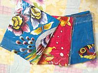 Халати літні штапельні, фото 1