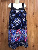 Летние турецкие женские платья