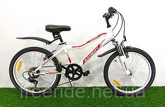 Детский Велосипед Azimut Alpha 20 GV, фото 2