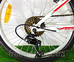 Детский Велосипед Azimut Alpha 20 GV, фото 3