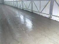 Монолітна підлога. Фундамент.  +, фото 1
