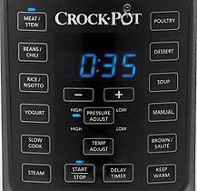 Мультиварка -скоровара  Crock-pot CSC051X-01б/у в хорошем состоянии, фото 3