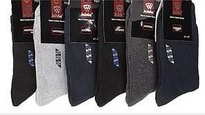 Мужские махровые носки JUJUBE мужские махра