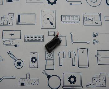 Динамик слуховой Doogee BL5500 Lite (Receiver) сервисный оригинал