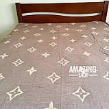 Літній покривала, ковдру, простирадло COLORFUL HOME. Розмір: 220*240 см, фото 4