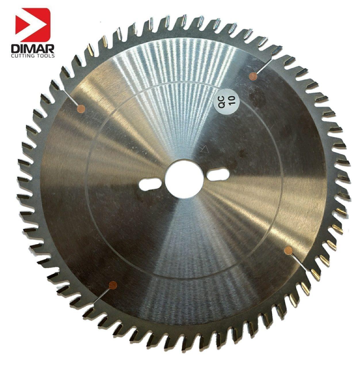 Пила DIMAR MFW 254 60Z 3.2/2.2 d=30