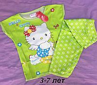 Пижамки Дисней для девочек, фото 1