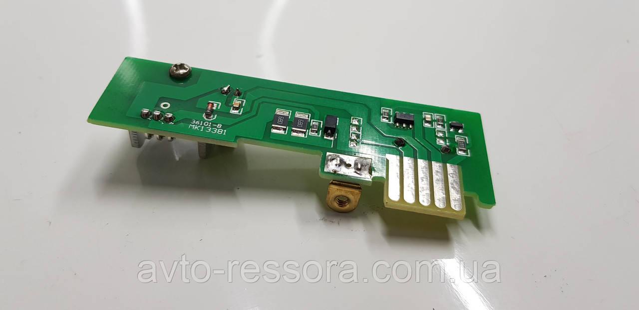 Стабилизатор напряжения спидометра БОГДАН/NQR71/75 E1/E2 пр-во Турция