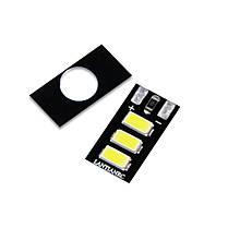 4Pcs 3-4S Mini Светодиодный Board Red Green Blue White для FPV Racing Дрон - 1TopShop, фото 3