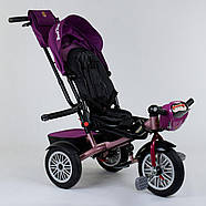Велосипед трехколёсный 9288 В - 3920 Best Trike Гарантия качества, фото 4