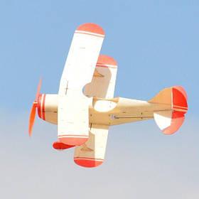 TY Модель № 5 296 мм Wingspan Wood Park Flyer RC КОМПЛЕКТ Самолета-1TopShop