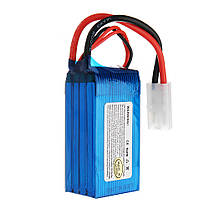 GIANT POWER 7.4V 2200mAh 100C 2S Lipo Батарея С TAMIYA-штекером для T-серии TAMIYA T3-01 RC -1TopShop, фото 3