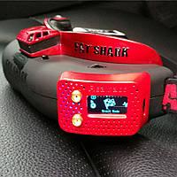 Realacc RX5808 PRO PLUS OSD Приемник Защитный Чехол Обложка для Fatshark Attitude V4 Goggles - 1TopShop