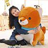 40CM Креативное моделирование Super Cute Little Amuse Firewood Собака Плюшевые игрушки Детские подарки для детей - 1TopShop, фото 6