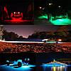 Водонепроницаемы Wireless Bluetooth Музыка LED RGB Внедорожник Rock Light Accent Авто Внедорожник Запчасти для мотоцикла Rc - 1TopShop, фото 5