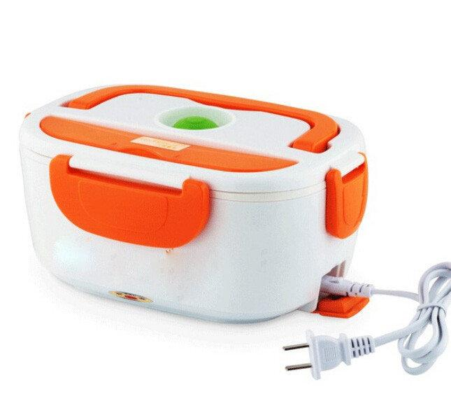 Ланч-бокс Electronic Lunchbox с подогревом 40 Вт