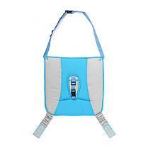 Авто Женское сиденье для водителя Ремень Защитная подушка для подушки Soft Подушка универсальная - 1TopShop, фото 3