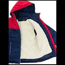 Зимова куртка для хлопчиків, фото 3