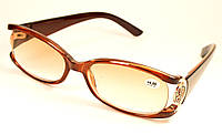 Женские очки для зрения (СМ 3185 тон к)