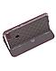 Чехол (книжка) премиум для Xiaomi  Mi 8 Lite бордо (марсала), фото 2