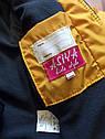 Тепла зимова куртка та напівкомбінезон для дівчинки від виробника Asiya, фото 8