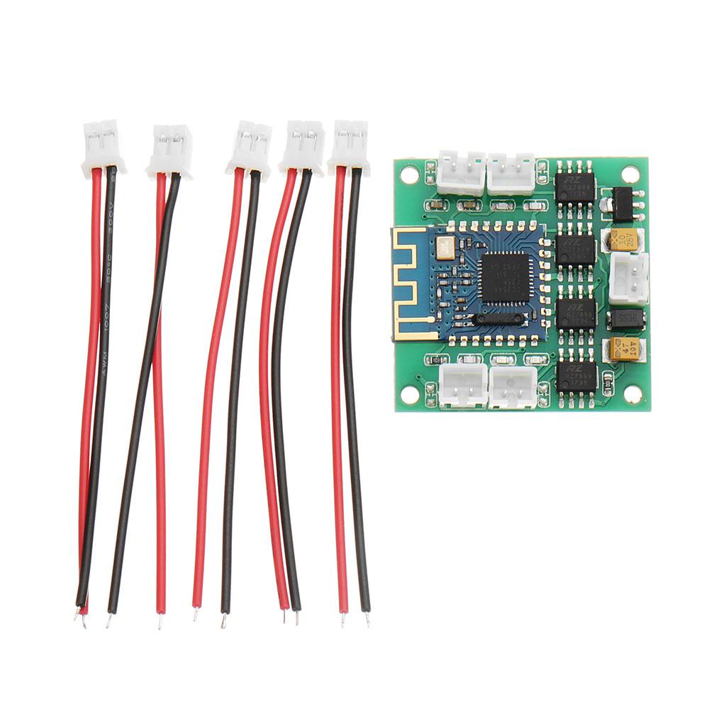 Lantian 3.7-12V 1.5A Bluetooth Мобильный телефон Дистанционное Управление Скорость Мотор Приводная плата для RC Авто Лодка - 1TopShop