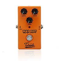 Twinote WAX DIST Винтаж Педаль эффектов искажения для музыкальных инструментов Аксессуары для гитары Купон d0896c - 1TopShop