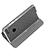 Чехол (книжка) премиум для Xiaomi  Mi 8 Lite чёрная, фото 2