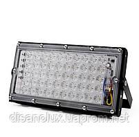 LED  Прожектор MRY-TGD-50W 6100K IP65, фото 5