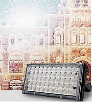 LED  Прожектор MRY-TGD-50W 6100K IP65, фото 7