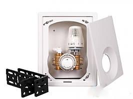 Терморегулирующий монтажный комплект Unibox AW K-RTL  220Х130