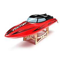 Volantex 792-5 Vector SR65 65cm 55KM / h Бесколлекторный Высокоскоростной RC Лодка с системой водяного охлаждения - 1TopShop, фото 2