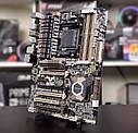 Материнская плата Asus SABERTOOTH 990FX R2.0 Socket AM3+ DDR3 Б/У, фото 2