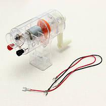 Ручной генератор экспериментальной электронной науки и открытий игрушки - 1TopShop, фото 3