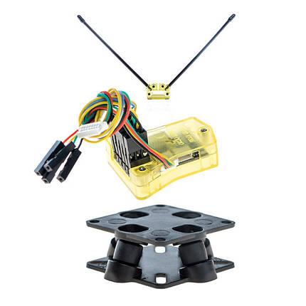 OpenPilot CC3D Atom Mini CC3D FPV полетный контроллер CC3D EVO - 1TopShop, фото 2