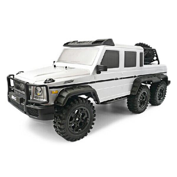 HG P601 1/10 2.4G 6WD РУ машина Crawler RTR автомобиль - 1TopShop