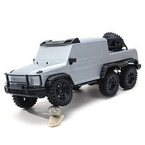 HG P601 1/10 2.4G 6WD РУ машина Crawler RTR автомобиль - 1TopShop, фото 2