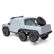 HG P601 1/10 2.4G 6WD РУ машина Crawler RTR автомобиль - 1TopShop, фото 3