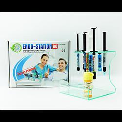 ENDO-STATION GO Mini (Органайзер Эндо-Стейшн Го Мини) Cerkamed