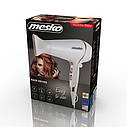 Фен для волос Mesko MS 2250 с программой COOL SHOT, фото 4